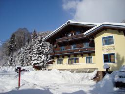 Leogang Ski Accommodation
